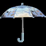 Esschert Design strand paraplu kinderen