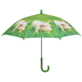 Esschert Design kinderparaplu boerderijdieren varken