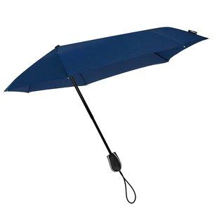 Stormparaplu donkerblauw Stormini