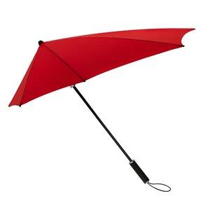 stormparaplu rood stormaxi