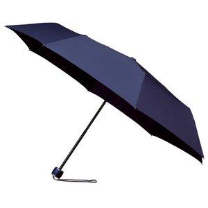 minimax opvouwbare paraplu windproof blauw