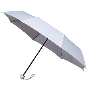 minimax opvouwbare paraplu windproof wit