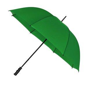 Golfparaplu windproof Impliva groen