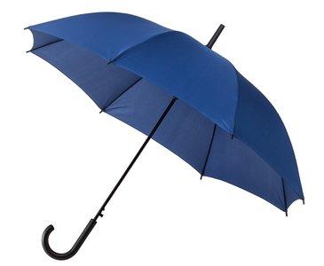 Falconetti paraplu automatisch blauw
