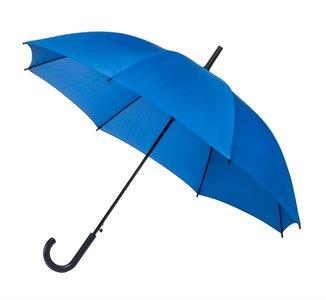 Falconetti automatische paraplu lichtblauw