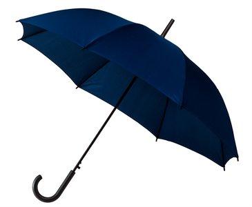 Falconetti automatische paraplu donkerblauw