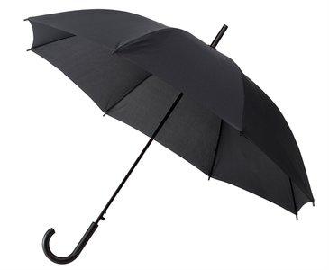 Falconetti automatische paraplu zwart