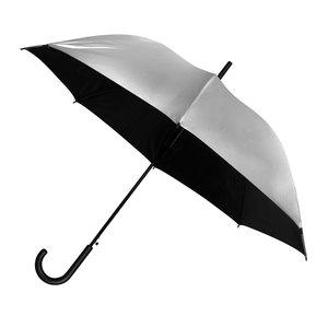 Falconetti automatische paraplu zilver
