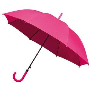 Damesparaplu automatisch roze