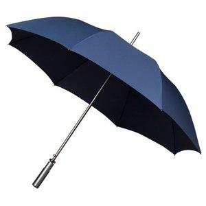 Falcone automatische golfparaplu blauw GP-55-8048