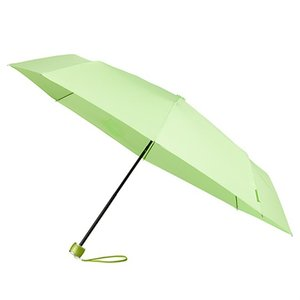Minimax opvouwbare paraplu windproof appel groen