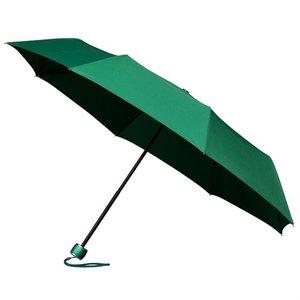 minimax opvouwbare paraplu windproof groen