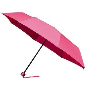 minimax opvouwbare paraplu windproof roze